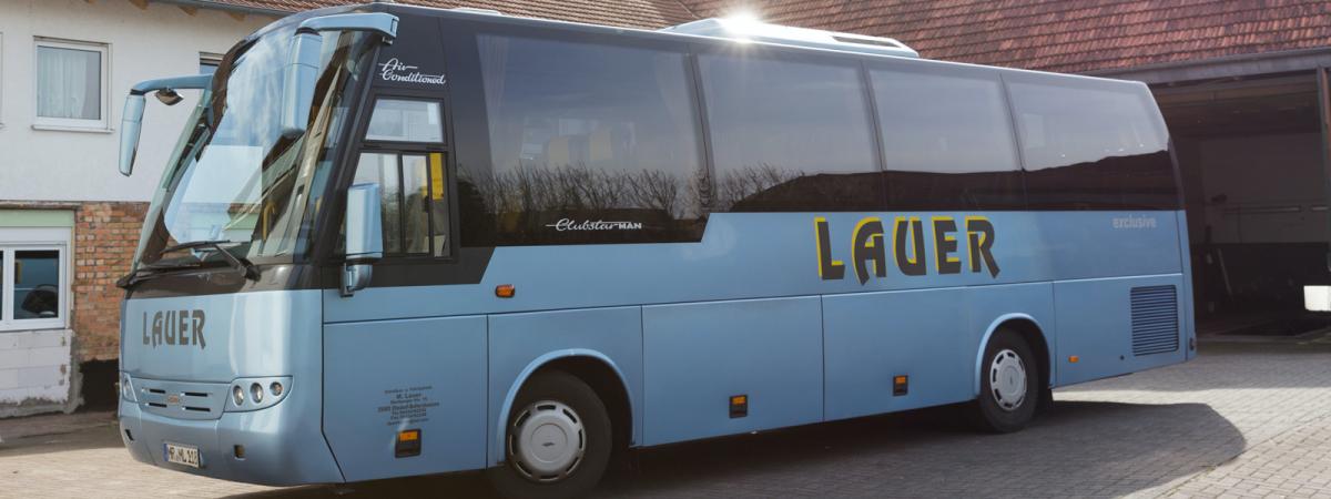 Omnibus Lauer